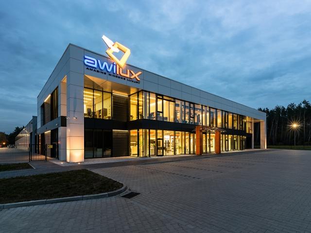 Awilux Polska Leszno